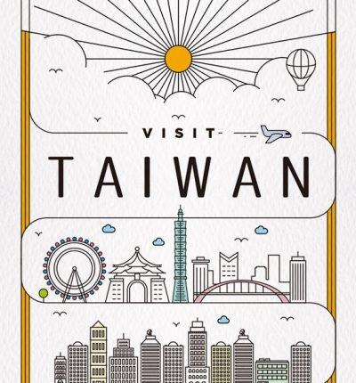 Visit Taiwan