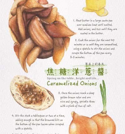 Caramelized-onions